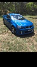 2012 Holden Ve Sv6 Ute Greensborough Banyule Area Preview
