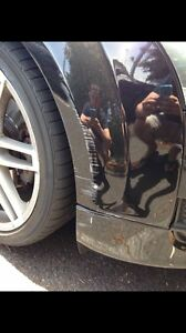 Mobile Bumper Repairs Gold Coast Alloy Wheel & Headlight Restoration Southport Gold Coast City Preview