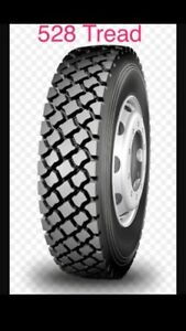 New Semi Tires LongMarch Drives Trailer and more