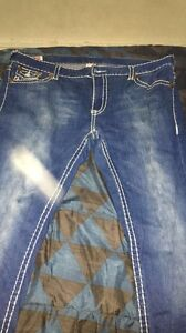 Good condition true religion jeans men