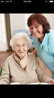 Home support worker for hire