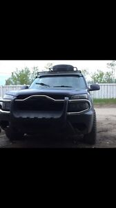 Chevy avalanche 4x4