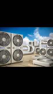 Air Conditioning Sub Contractor