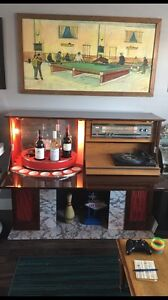 Retro Stereo Bar  --Two of Them