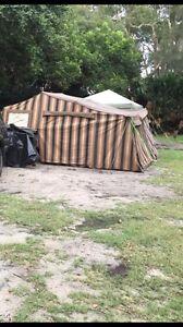 Camper trailer tent Gwandalan Wyong Area Preview