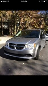2013 Dodge Caravan  - PERFECT family vehicle