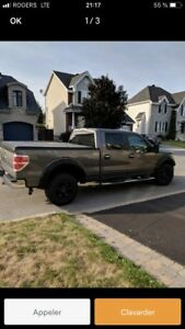 F150 supercrew xlt