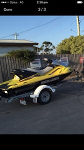 JETSKI WANTED RUNNING OR NOT Clear Island Waters Gold Coast City Preview