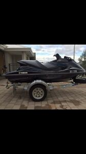 Jetski Yamaha Waverunner Jane Brook Swan Area Preview
