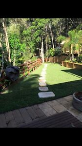 Oliver's landscaping & Mowing! Mudgeeraba Gold Coast South Preview