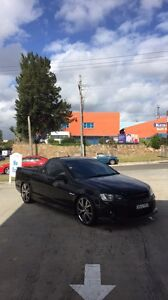 2009 Holden ute sv6 Sylvania Waters Sutherland Area Preview