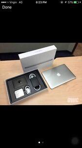 2015 13-inch MacBook Pro with Retina display Blacktown Blacktown Area Preview