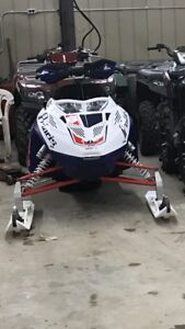 2012 Polaris IQR 600