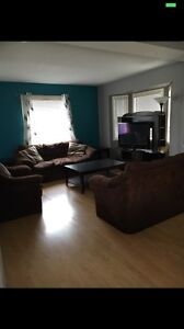 Condo For Rent Brand New Renovated Basement!!