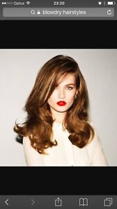 Free blow dry models(for WOMEN ) Sydney City Inner Sydney Preview