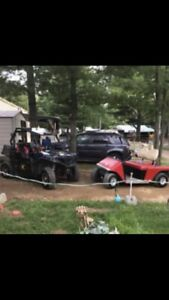 1988 ezgo a one Swap or trade