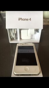 iPhone 4  16g in box Currumbin Gold Coast South Preview