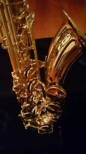 Yamaha YTS-275 Tenor Saxophone + good mouthpiece/ligature Hawthorne Brisbane South East Preview