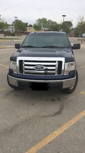 2009 Ford F-150 (NEED GONE) (SAFETIED)
