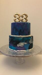 Custom Cakes,cupcakes,cookies,macarons by Paola