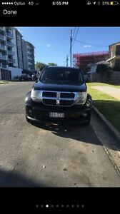 Dodge nitro 2008 Melbourne CBD Melbourne City Preview