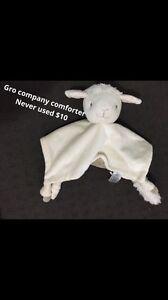 Lamb comforter Baldivis Rockingham Area Preview