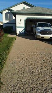 FORT MAC - 2 bedroom house for rent