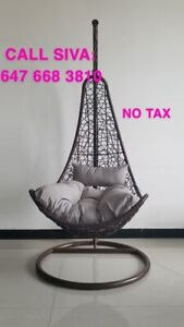 BRAND NEW SWING CHAIR LOWEST PRICE IN ANYWHERE ELSE