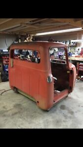 1956 ford cab