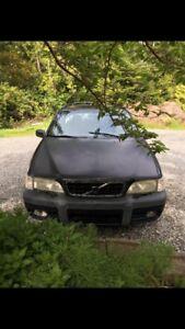 1999 Volvo XC V70 FOR PARTS