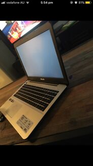 ASUS LAPTOP FOR SALE !!