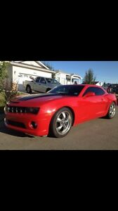 2010 Camaro SS. A MUST SEE!!