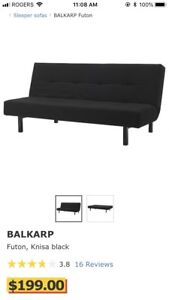 Ikea BALKARP sofa bed