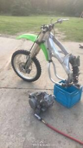 Looking for KX500 parts and other 450f parts
