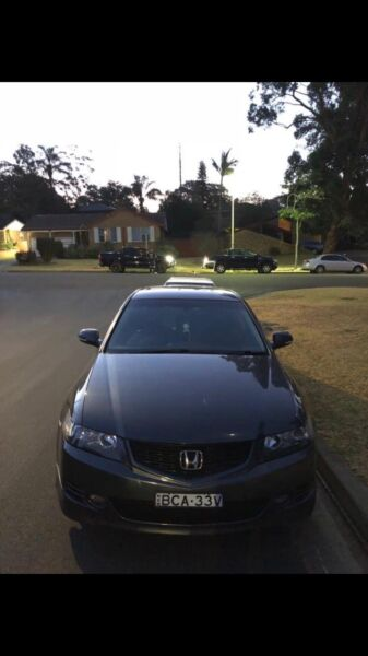2007 Honda Accord Euro Cars Vans Utes Gumtree Australia