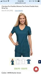Nursing uniform tops 3XL