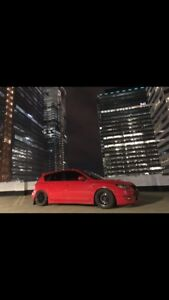 2008 mazdaspeed 3 trade or sell