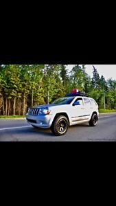 2008 Jeep Grand Cherokee limited S