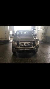 Ford 150 2011