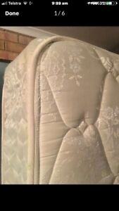 Queen Size Mattress by Sleephaven