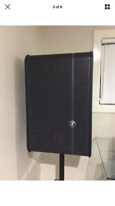 Mackie speaker HD1221 Mansfield Brisbane South East Preview