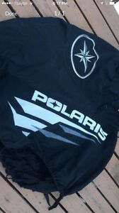 GENUINE POLARIS COVER
