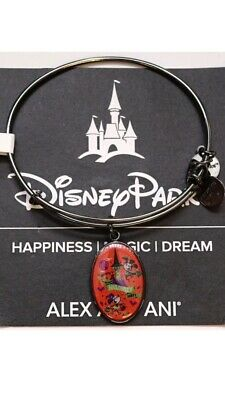 Disney Mickey's Not So Scary Halloween Party  2018 Alex and Ani Event Bangle. - Disneys Not So Scary Halloween
