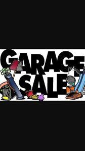 Garage sale this Sunday 26th McKellar Belconnen Area Preview