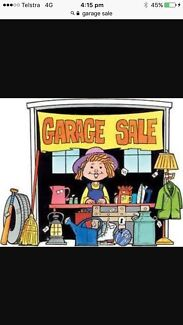Garage/moving sale Saturday 21st October 7-12am