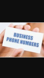 EASY TO REMEMBER 416 647 905  NUMBERS FOR VOIP CELLPHONE