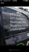 IMO IN DASH CAR GPS DVD REV.CAMERA SYSTEM FROM $650 installed Granville Parramatta Area Preview