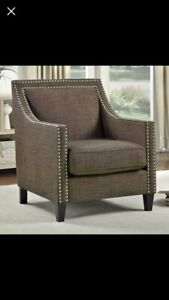 Brand New - Arm Chair