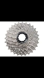Bicycle Cassettes & Freewheel 11 10 9 8 7 6 1 Spd SHIMANO Road
