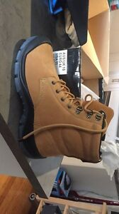 Mack steel cap work boots North Perth Vincent Area Preview